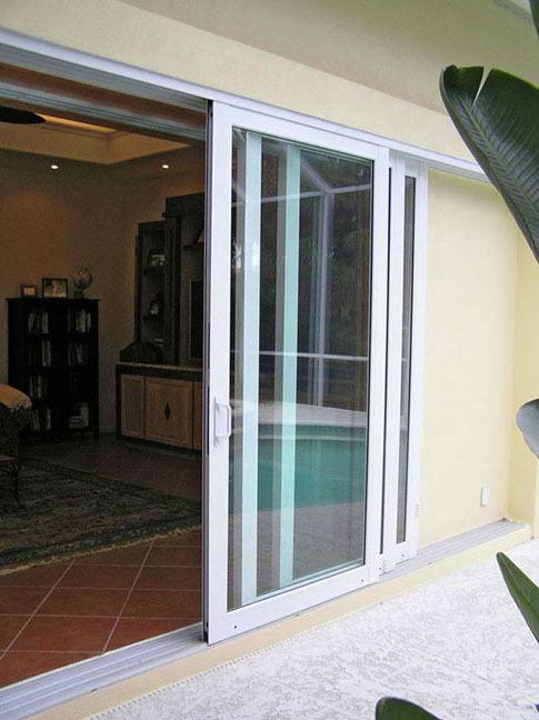 Replace your sliding glass doors country club builders for Replacement french doors